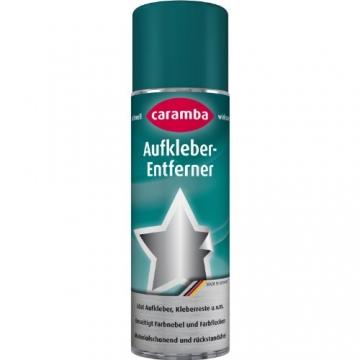 Caramba 696502 Aufkleberentferner, 250 ml -
