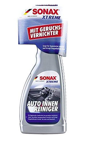 SONAX 221241 XTREME AutoInnenReiniger, 500ml -