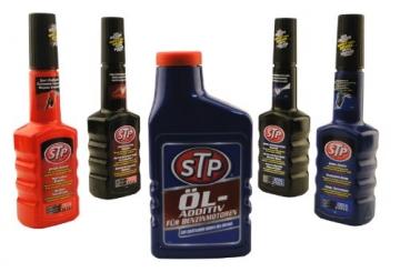 STP 53200L Einspritzsystem-Reiniger, 200 ml -