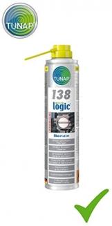 TUNAP MICROLOGIC PREMIUM 138 ANSAUGSYSTEM REINIGER BENZIN Drosselklappenreiniger 400 ml -
