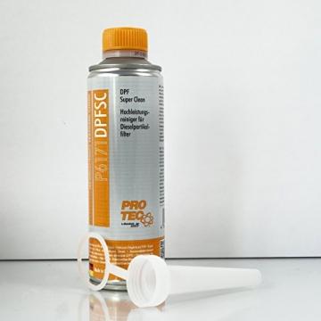 Protec DPF Hochleistungsreiniger 375 ml -
