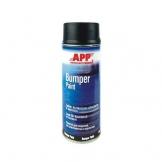 Smart Spot Repair Strukturspray schwarz 400ml, Struktur grob APP -